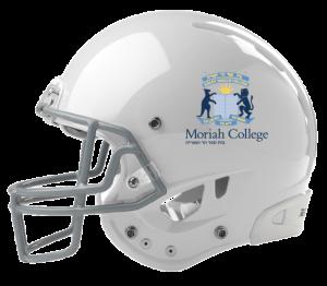 Moriah College Helmet