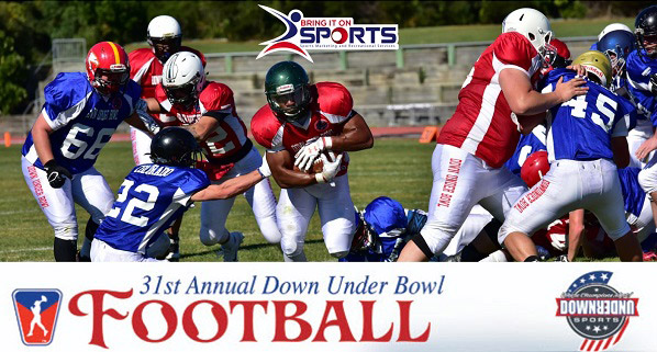 Down Under Bowl